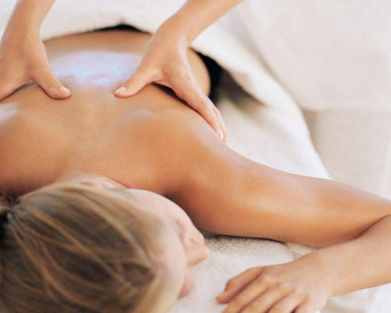 Woman Massage RDT