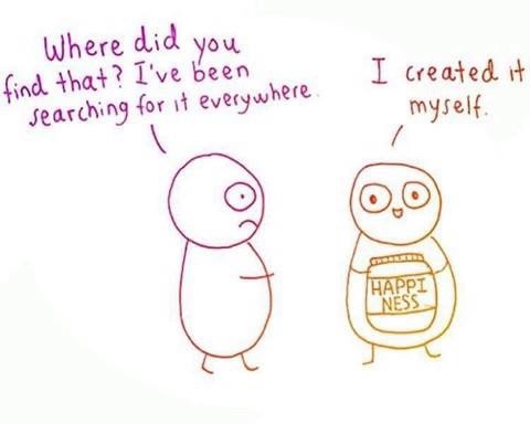 Happiness Create