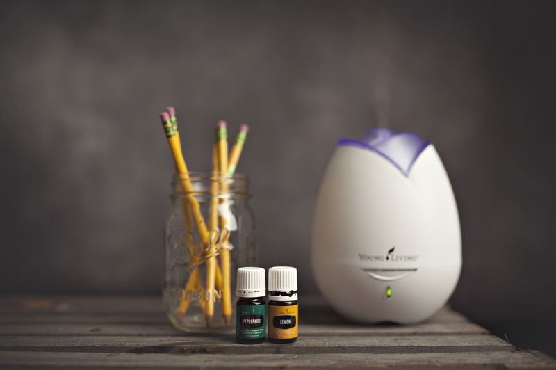 Young Living BAck To School