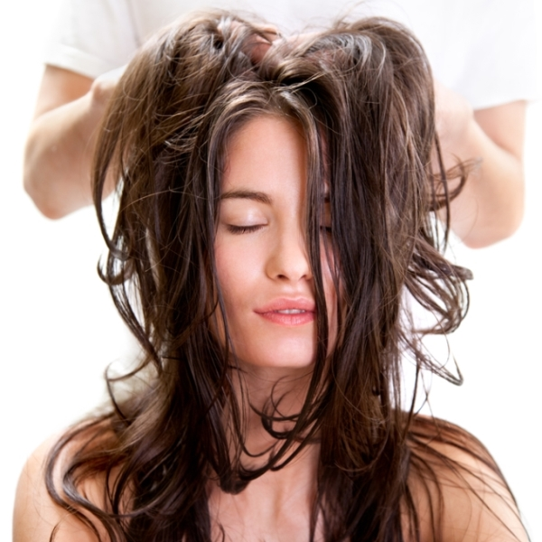 10 Amazing (and Surprising) Benefits Of Indian Head Massage - Rosemary Fusca Blog