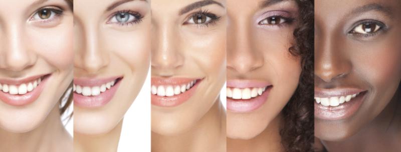 Laser Hair Removal skin-types1