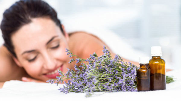 Massages-aromatherapy